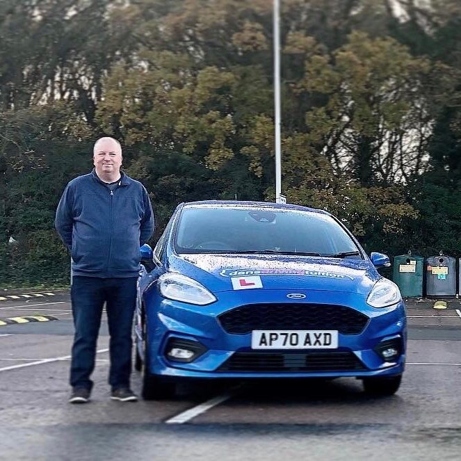 David Copeman - Norwich Driving Tuition